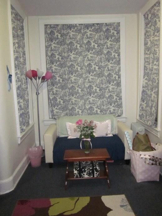 A Perfectly Preppy Dorm Room | The Preppy Post Grad
