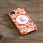 Custom+4G+Cell+Phone+Case+in+Orange+Diamond