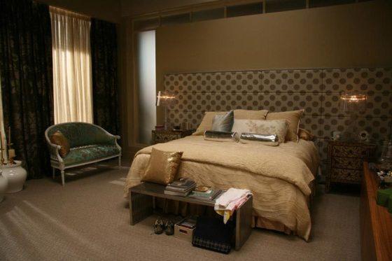 Serena's Bedroom