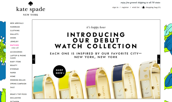 Kate-Spade-Watches