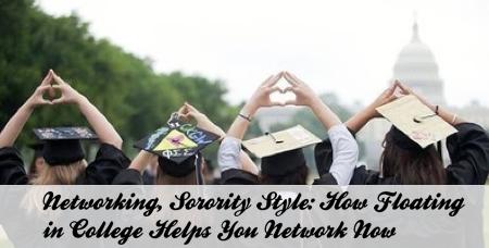 sorority networking
