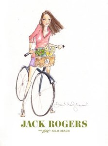 Jack Rogers Girl