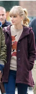Taylor Swift Animal Sweater