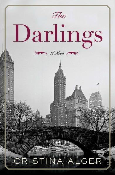 The Darlings, Christina Alger