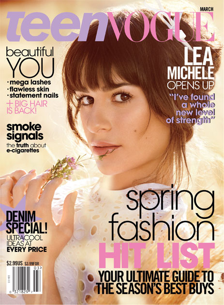 Lea-Michele-Teen-Vogue
