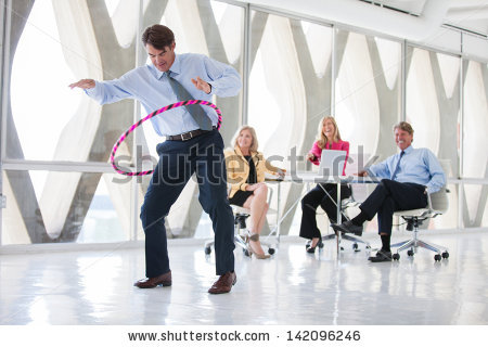 stock-photo-making-work-fun-a-group-of-mature-adults-taking-a-play-break-in-a-modern-office-to-get-ideas-flowing-142096246
