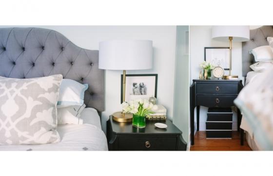 Apartment Crush: Danielle Moss' Chicago Apartment