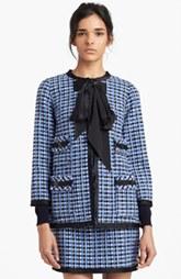 Marc Jacobs tweed set