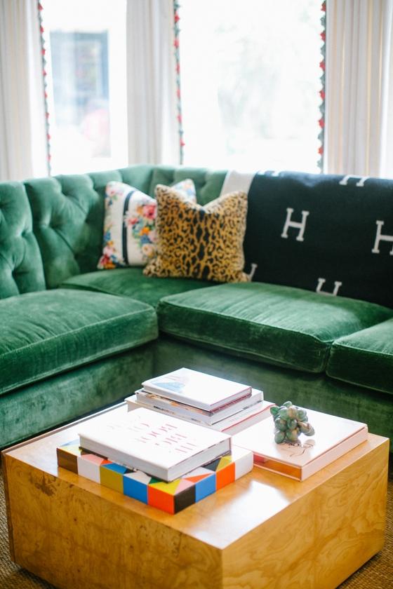 House Crush: Peppermint Bliss