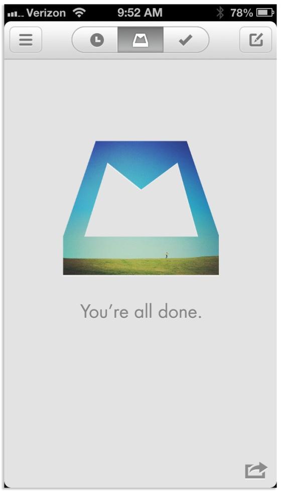 Mailbox_Inbox_Zero