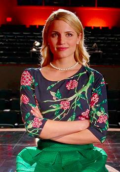 Quinn Glee 100th Episode