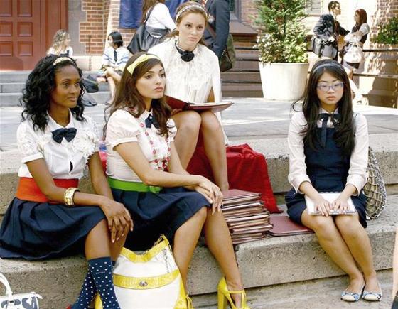 The Constance Billard School for Girls