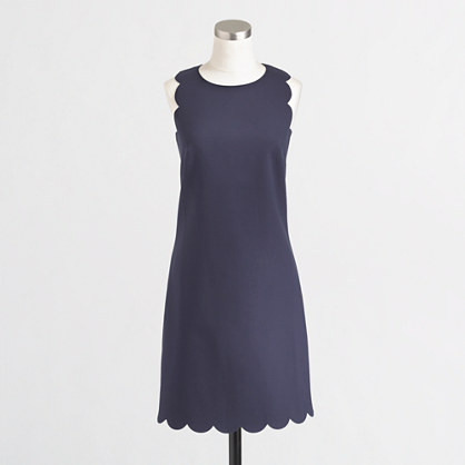 J-Crew-Scallop-Dress