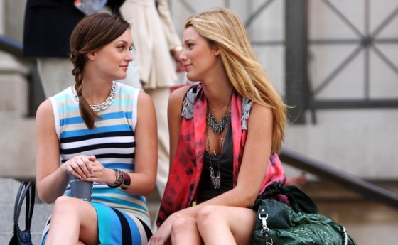 Blake+Lively+Gossip+at+The+Met+XreExSCSpo1l