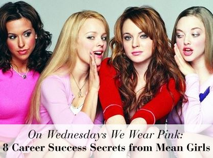 Career Secrets Mean Girls