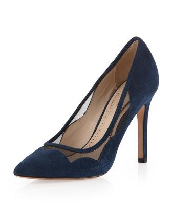 Scallop-Heels