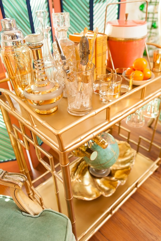 How-To-Style-A-Bar-Cart