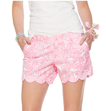 Lilly-Pulitzer-Buttercup-Shorts