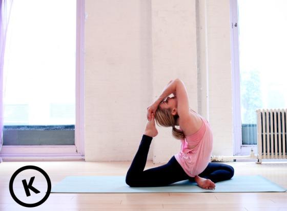 Dear Kate Yoga Pants