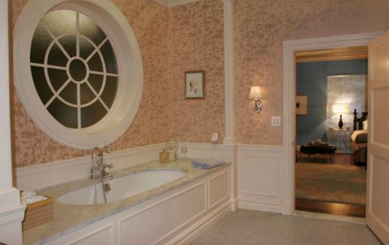 Blair Waldorf's Bathroom