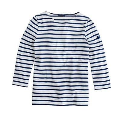 Saint James Galathee Shirt