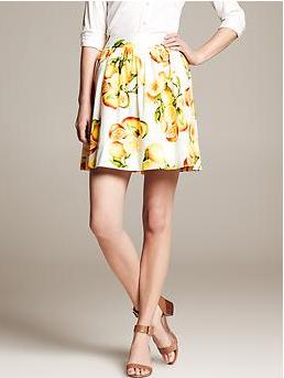 Lemon Skirts