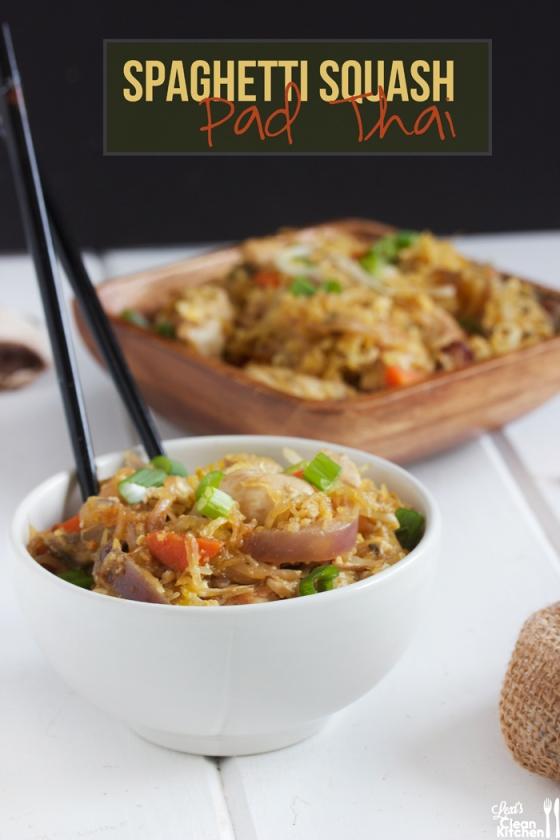 Spaghetti-Squash-Pad-Thai